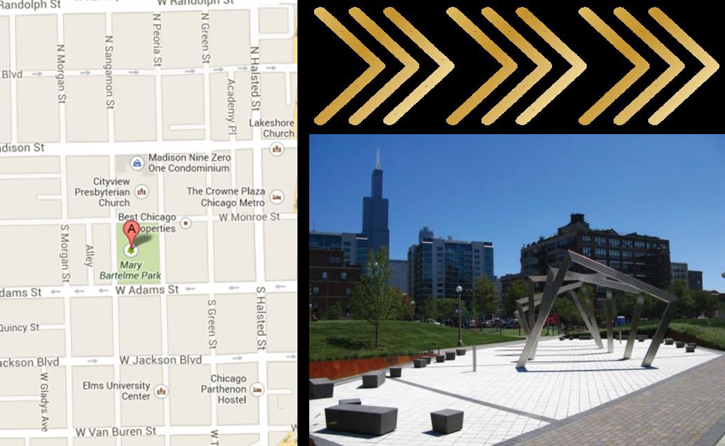 Bartelme Park Chicago