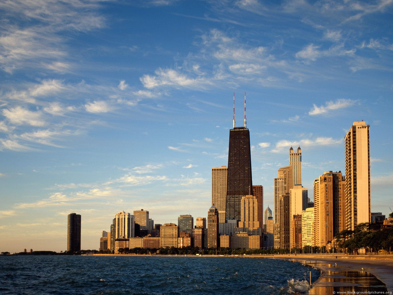 Chicago-skyline-illinois