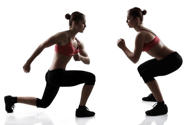 body-weight-routine