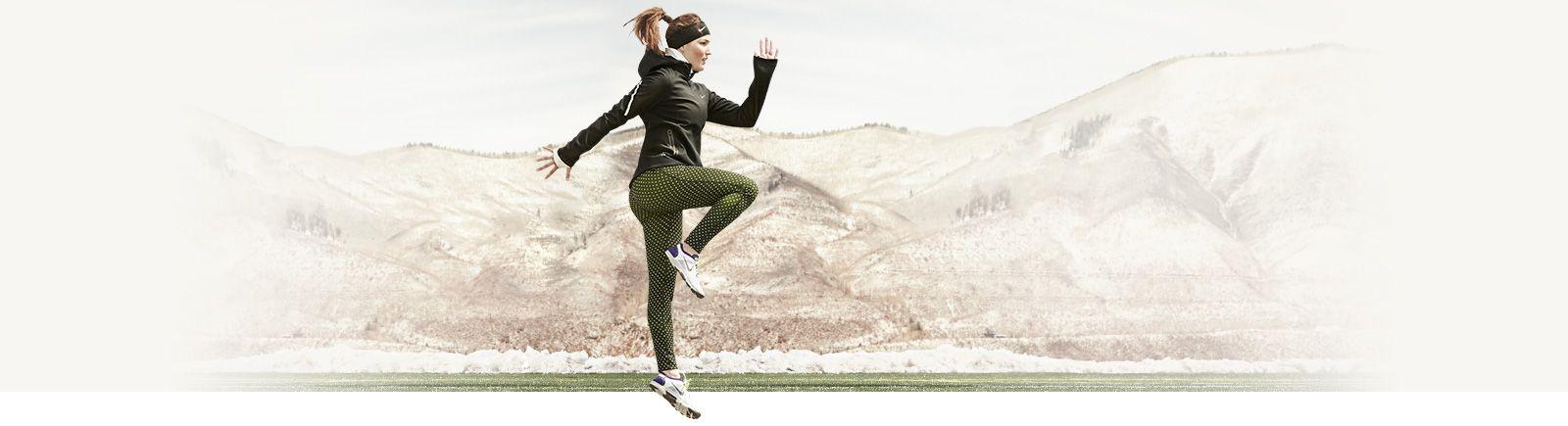 Spencer Nike