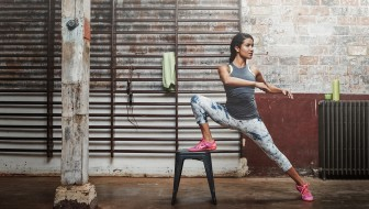 8-Minute Total Body Workout