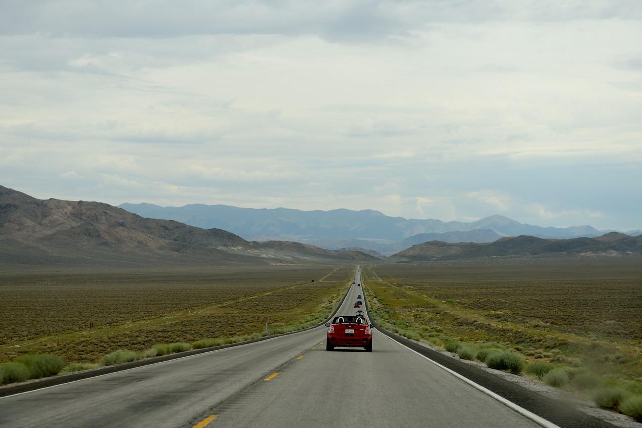 healthy road trip