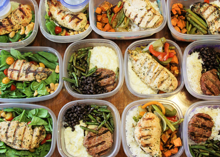 Food Prep Made Easy » The Four Percent