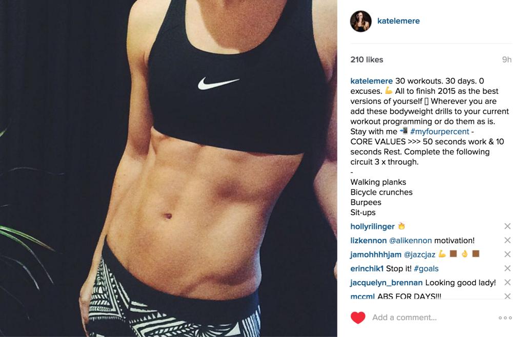 30 Workouts 30 Days