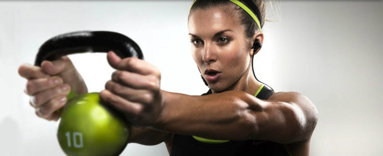fitness-playlist