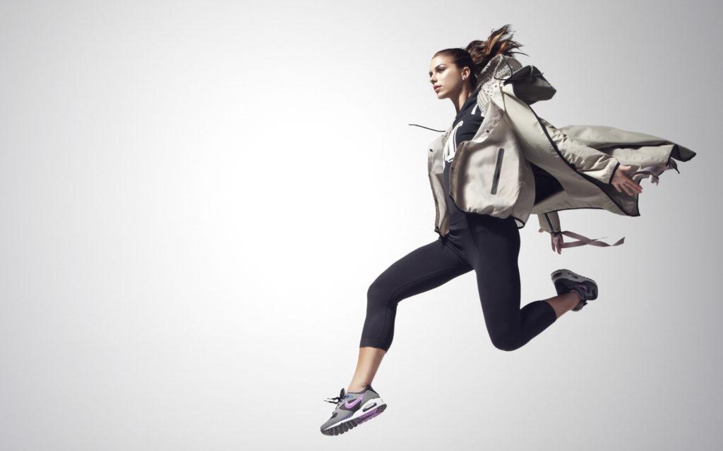 Nike Women Playlist