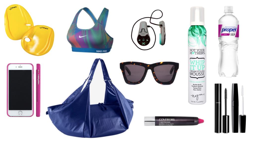 summer-gymbag-essentials