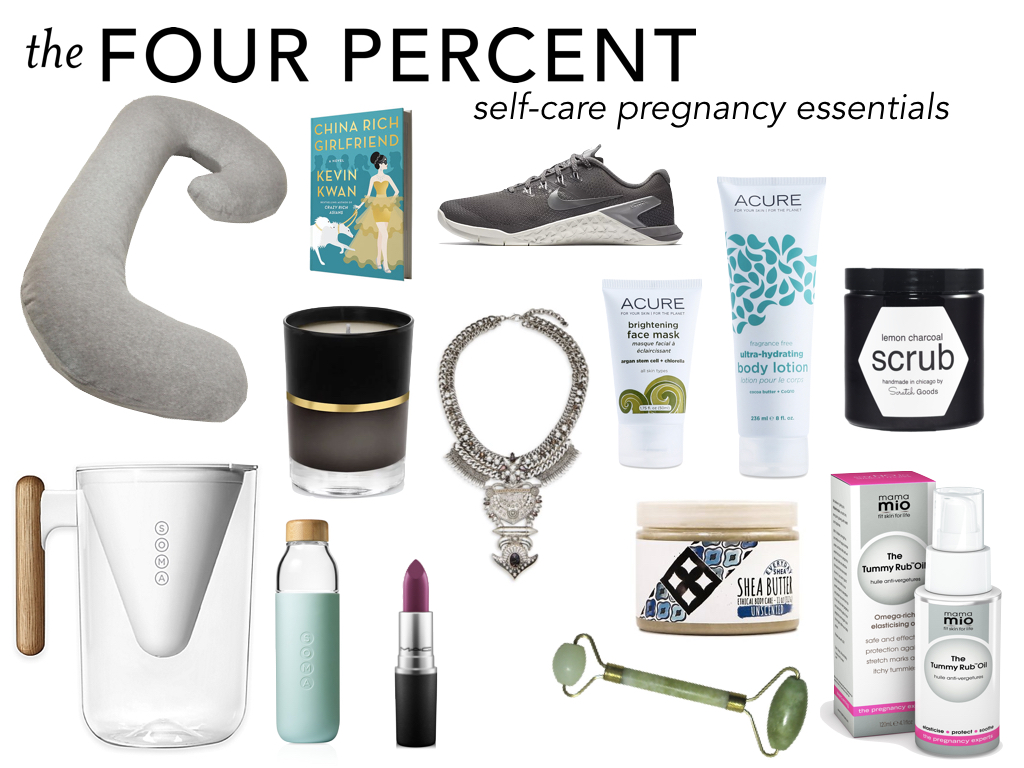 Pregnancy Self Care Essentials.001