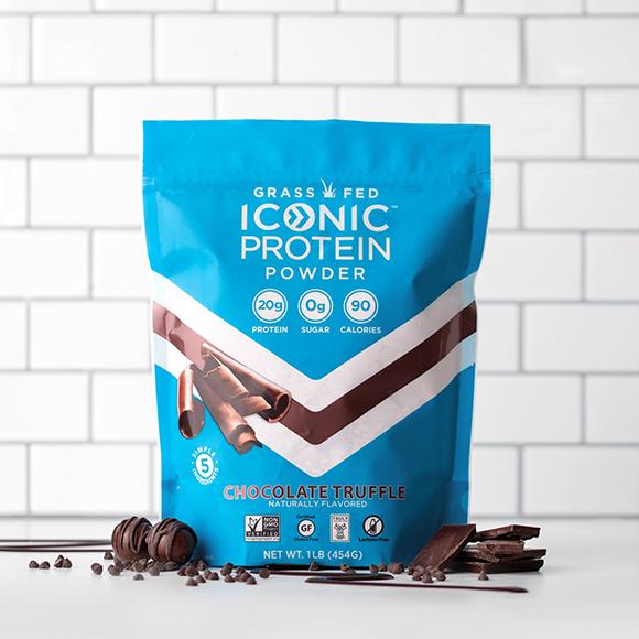 iconic-protein